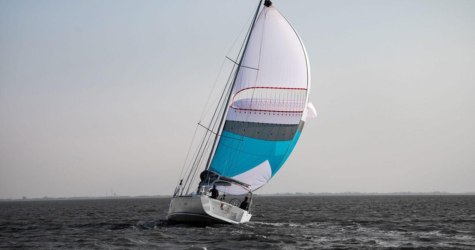 bora sail