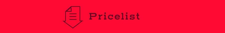 Pricelist Snuffer