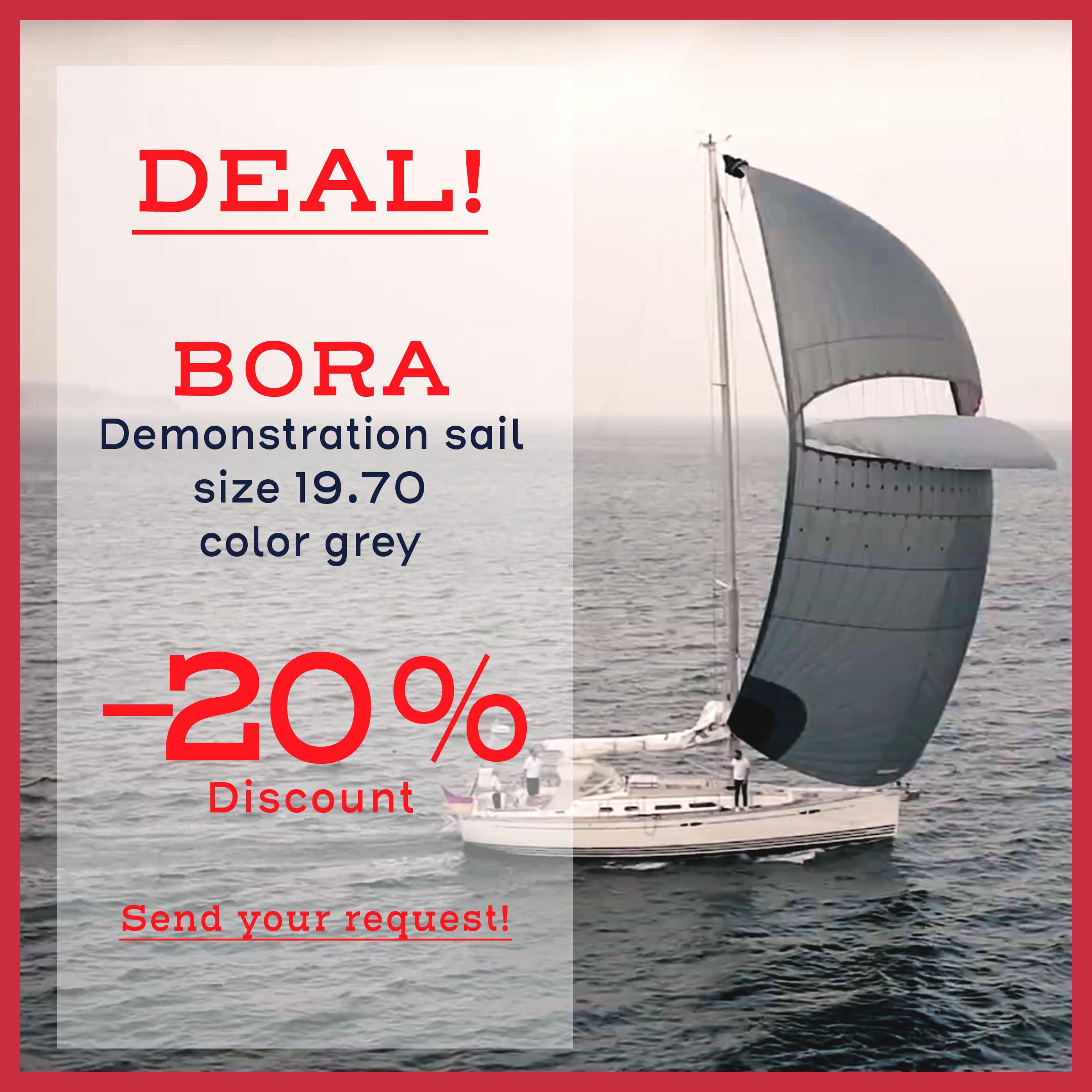 News - Bora